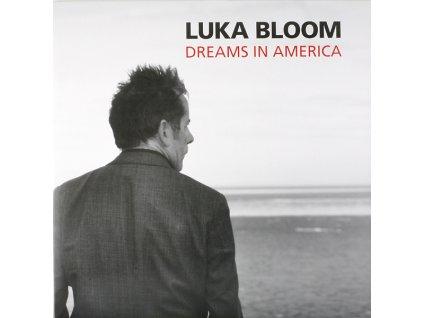 LP: Luka Bloom – Dreams In America