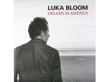 CD: Luka Bloom – Dreams In America