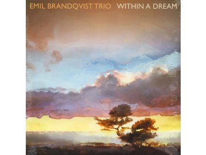 CD: Emil Brandqvist Trio – Within A Dream
