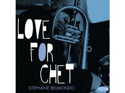 Stéphane Belmondo – Love For Chet