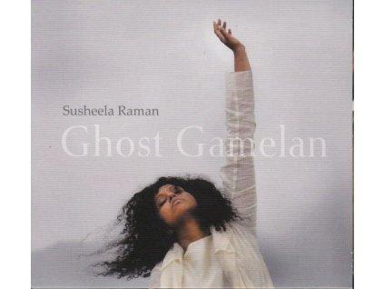 CD: Susheela Raman – Ghost Gamelan