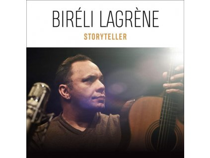 Biréli Lagrène – Storyteller