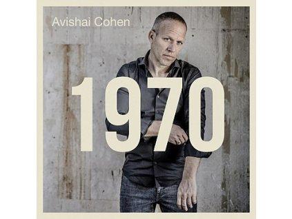 CD: Avishai Cohen - 1970
