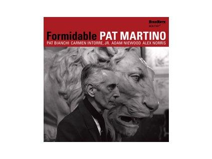 CD: Pat Martino - Formidable