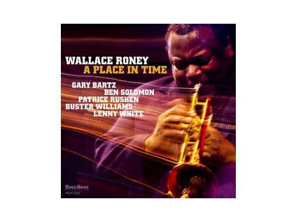 LP: Wallace Roney - A Place in Time