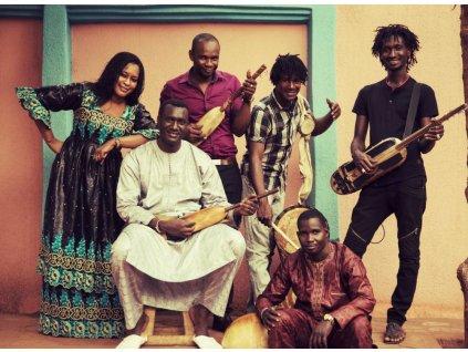 Bassekou Kouyate & Ngoni ba by Thomas Dorn 2017 1000