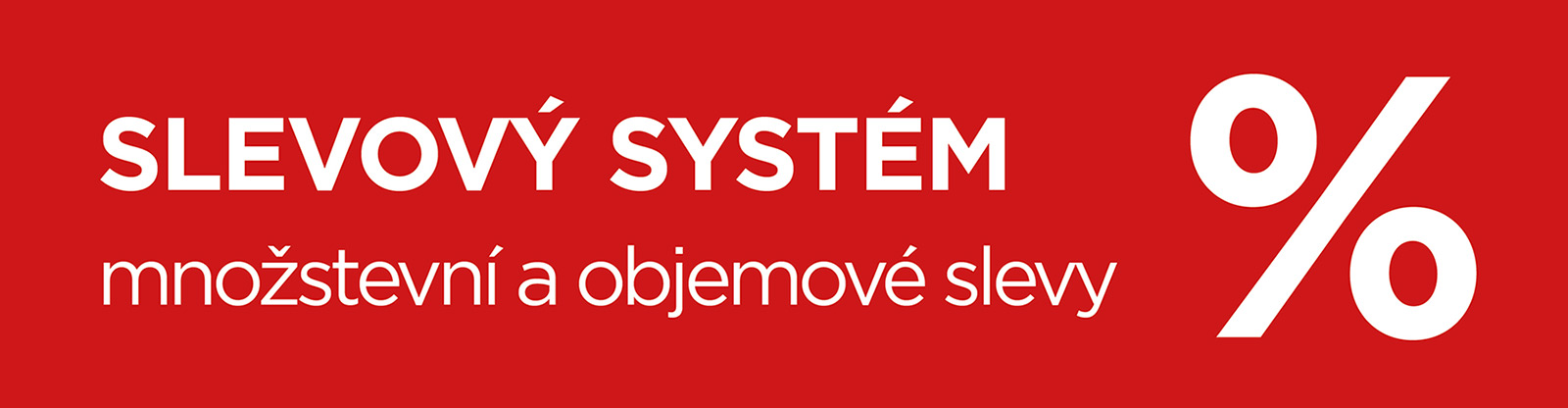 Slevovy system PK Group