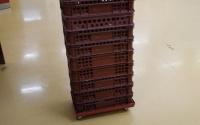 inovace vozíku pekárna hruška