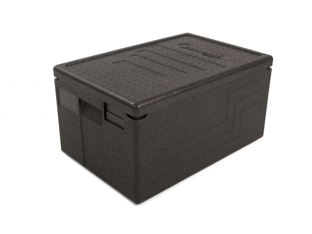 Termobox pro GN 1/1 600x400x316 5 ks