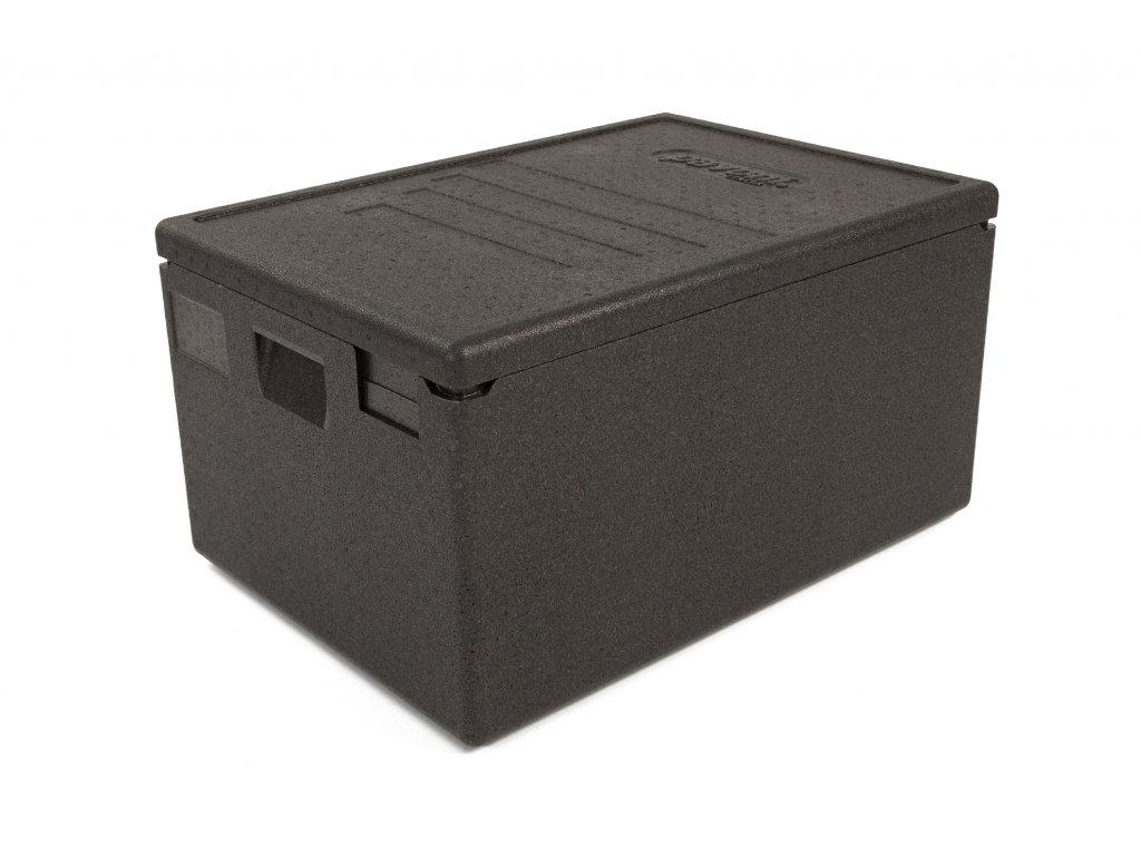 Termobox pro pekařské přepravky 690x490x370