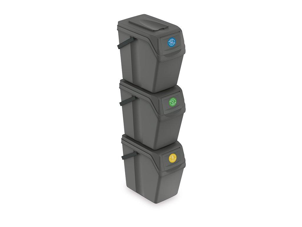 Sortibox ISWB25S3 405U naklejki s