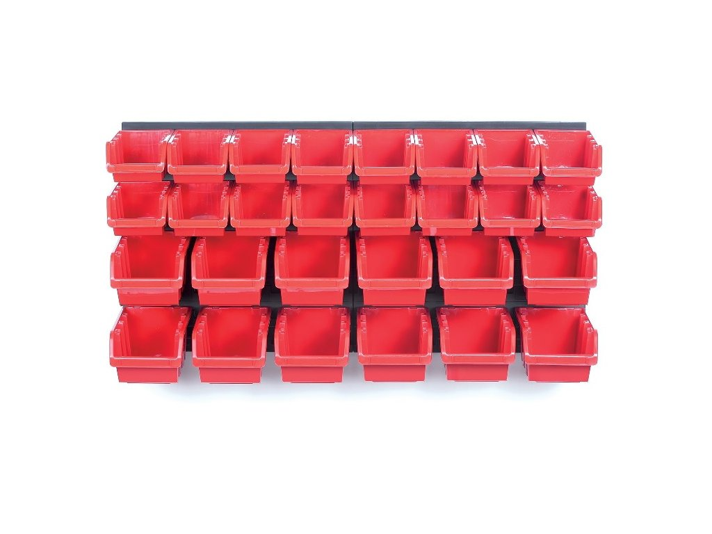ordeline 28 boxů