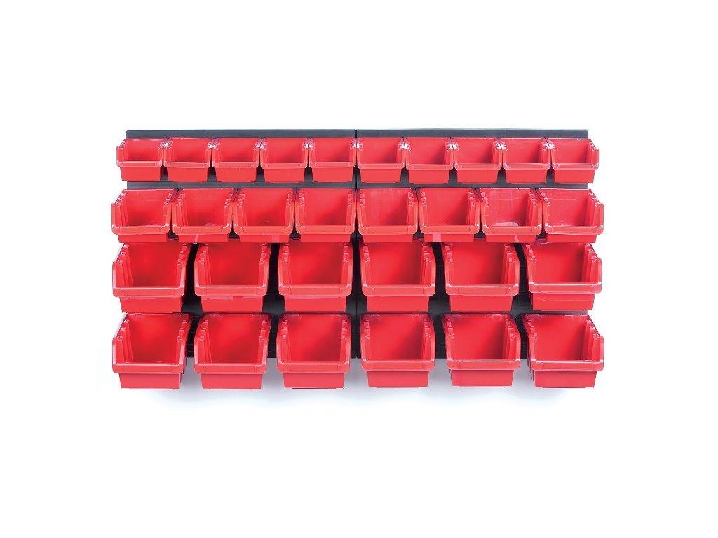ordeline 30 boxů