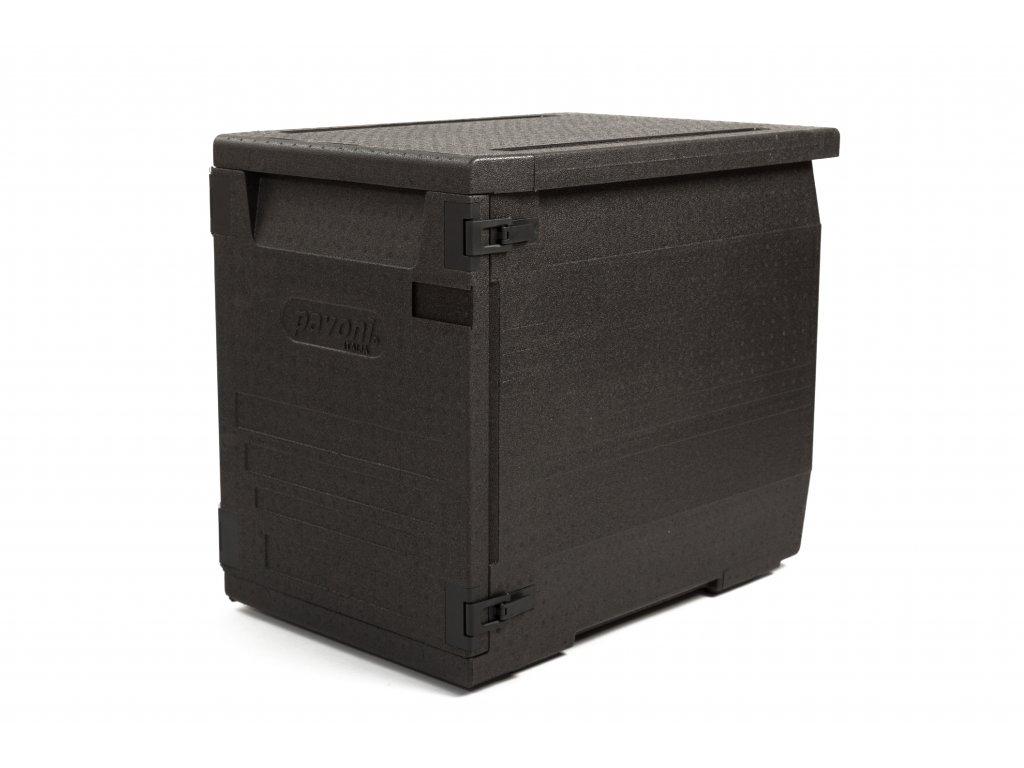 Termobox pro gastronádoby 770x540x687