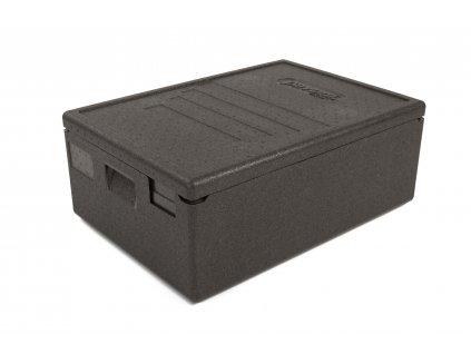 Termobox pro pekařské přepravky 690x490x270