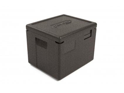 Termobox pro GN 1/2 390x330x316