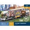 PK models MS 1299 ZOOpark Elefant transport prebal