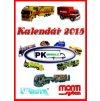 Kalendář PK/models 2015