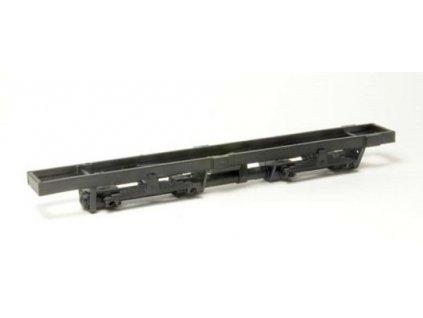 Podvozek pro T-813 8x8