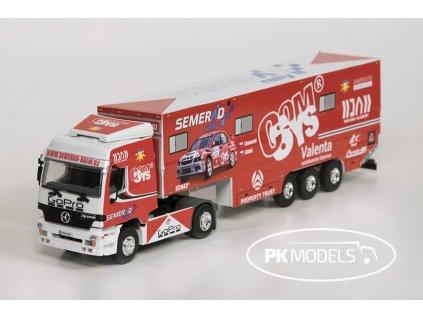 PK Models 1290 Semerad rally Com Sys bile pozadi