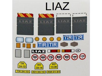 AR+á+ŹK LIAZ maly