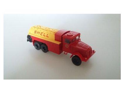 TATRA 111 cisterna SHELL