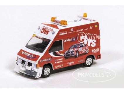 PK Models 1346 Semerad Comsys bile pozadi