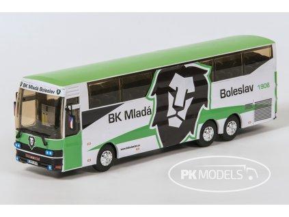 PK Models 1352 Bile pozadi