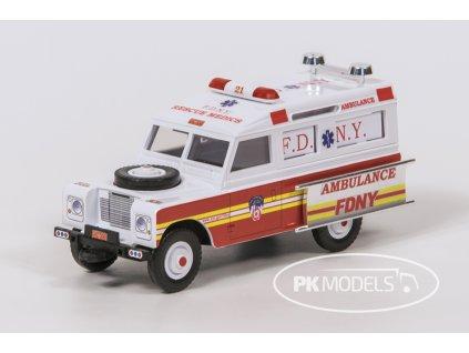 PK Models 1355 Bile pozadi