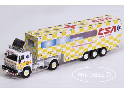 PK Models 1327 bile pozadi