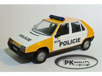 FAVORIT POLICIE