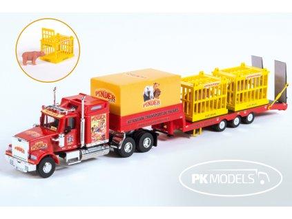 PK models MS 1360 Bile pozadi OK
