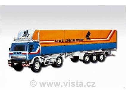 LIAZ Camion