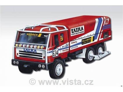 Tatra 815 6x6 Rallye Dakar