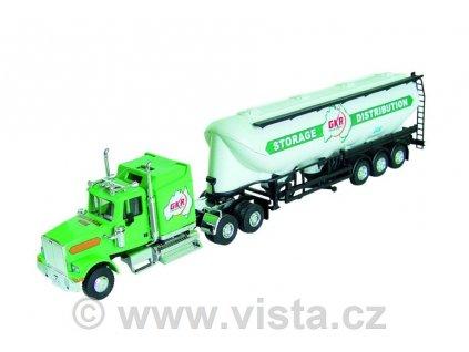 Western Star silo GKR Transport