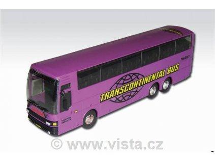 Autobus Transcontinental
