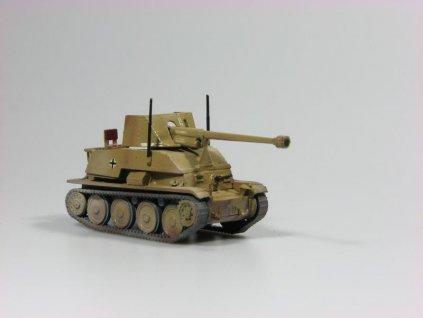Stíhač tanků SdKfz.139 Marder III