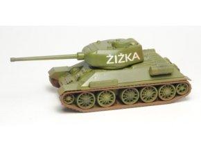 Střední tank T-34/85 vz. 1944