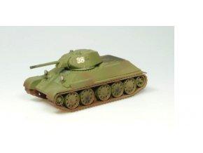 Střední tank T-34/76 vz. 1942