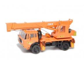 Tatra 813 4x4 AD 125