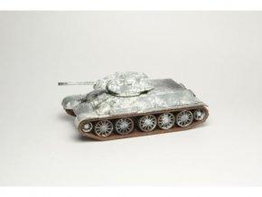 Plamenometný tank T-34/76