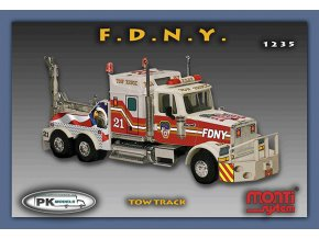 1235 FDNY Tow Track