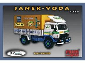 1238 Voda Janek