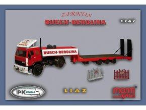 1247 Zirkus Busch Berolina