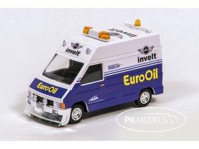 PK Models 1350 Eurooil Invelt bile pozadi