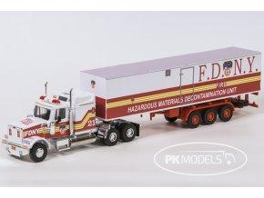 PK Models 1354 Bile pozadi