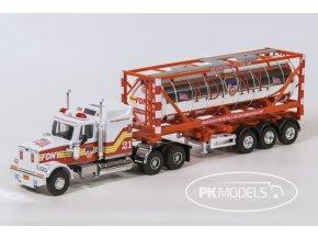 PK Models 1365 Bile pozadi