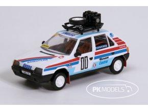 PK Models 1315 bile pozadi