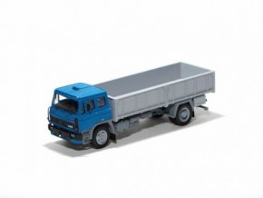 Liaz 110.053 platform truck