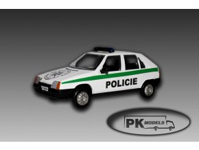 FAVORIT 136 L policie